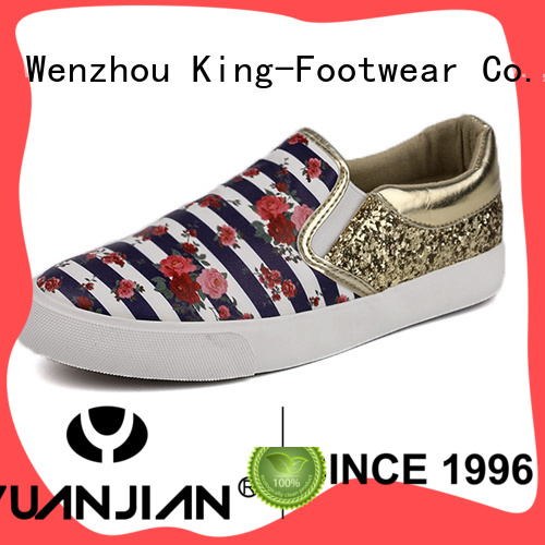 popular vulcanized shoes supplier for schooling