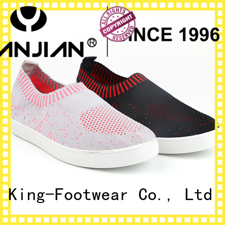 King-Footwear high quality best casual shoes for men supply for children