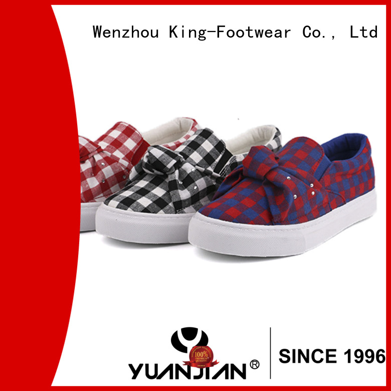 King-Footwear types of skate shoes design for sports