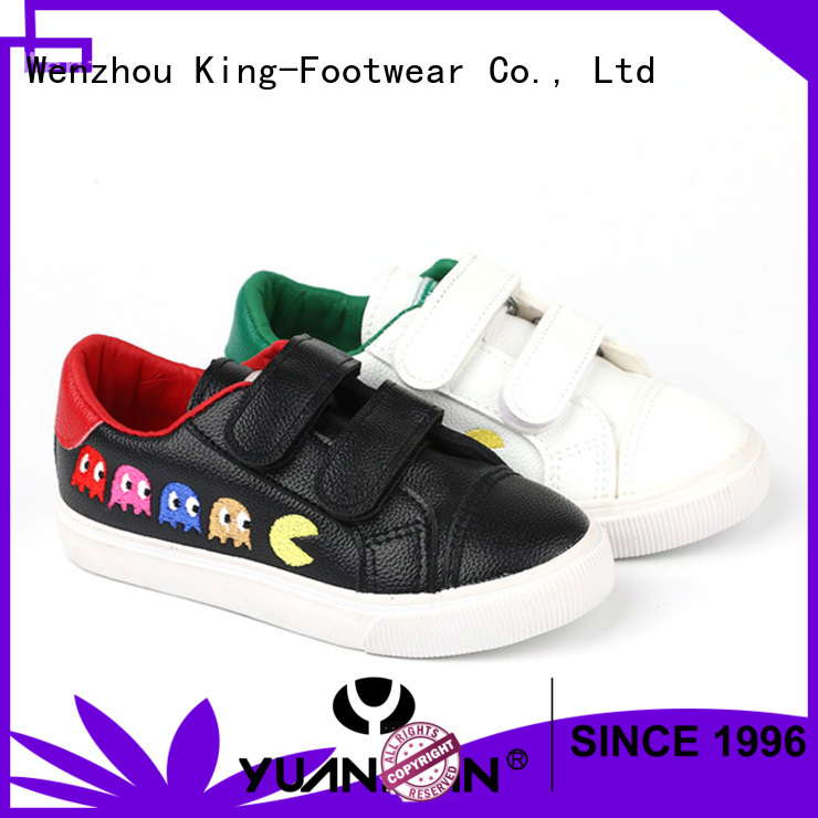 hot sell footwear shoes supplier for schooling