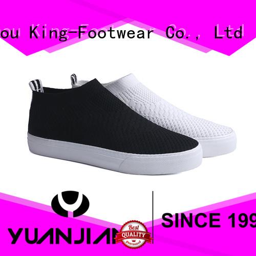 popular pu footwear factory price for schooling
