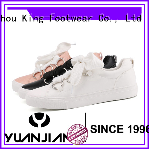King-Footwear high top skate shoes supplier for schooling