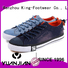 King-Footwear good quality best mens canvas shoes manufacturer for travel