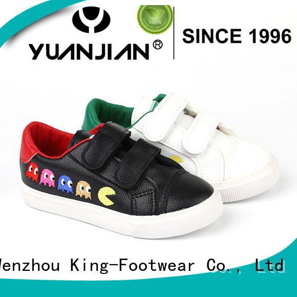 King-Footwear pu shoes personalized for occasional wearing