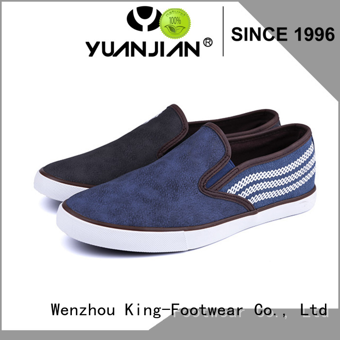 King-Footwear hot sell in stock shoes for schooling