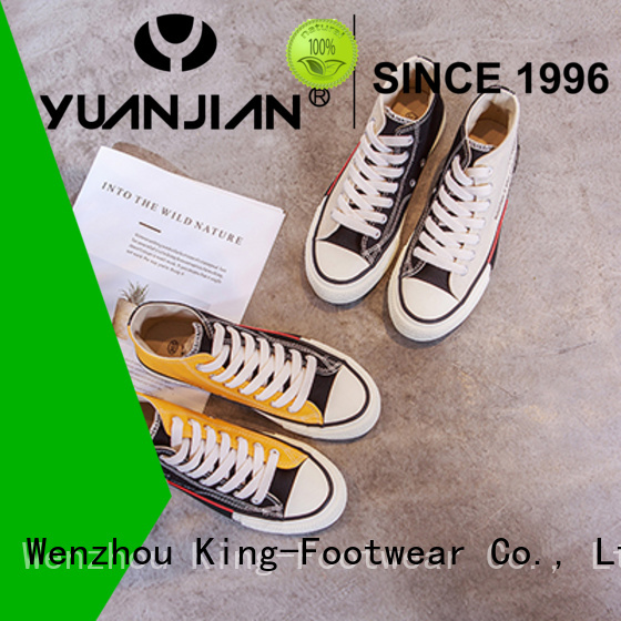 King-Footwear footwear shoes personalized for schooling