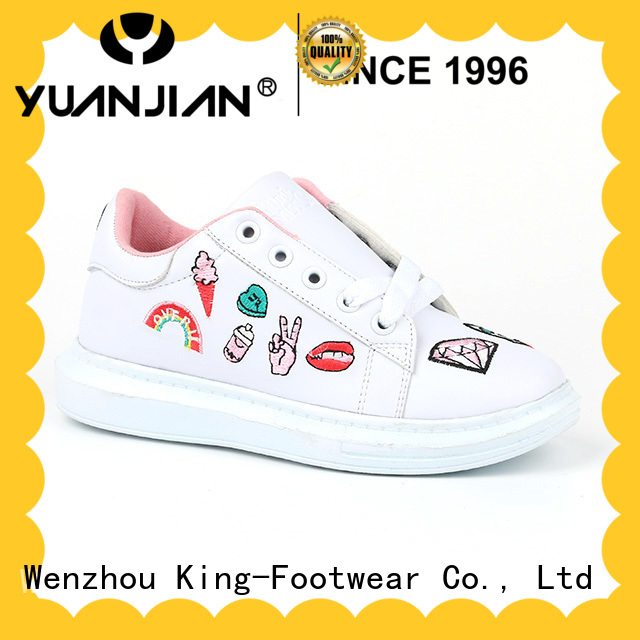 King-Footwear healthy warm sneaker wholesale for women