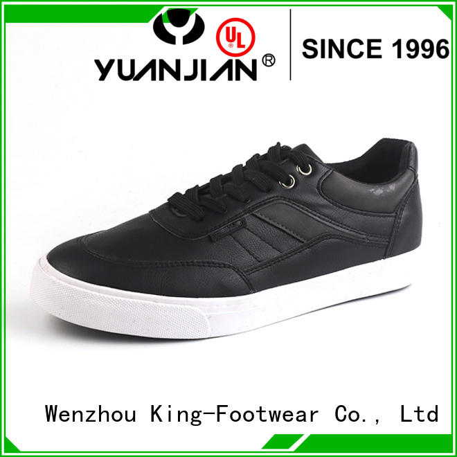 King-Footwear healthy new sneaker supplier for men