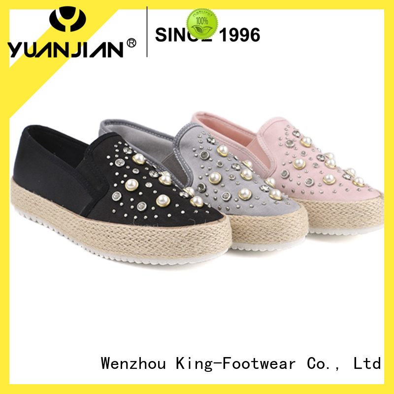 King-Footwear pu leather shoes design for sports