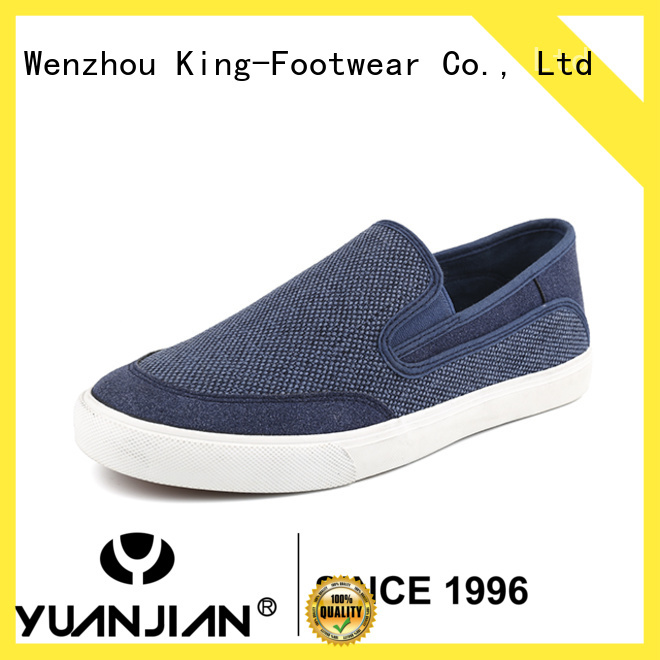 King-Footwear hot sell high top skate shoes design for schooling