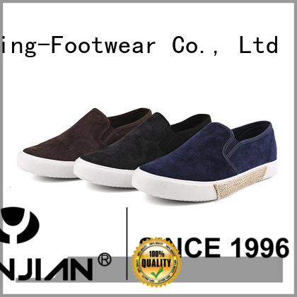 King-Footwear pu leather shoes personalized for sports