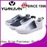King-Footwear popular most comfortable skate shoes design for schooling