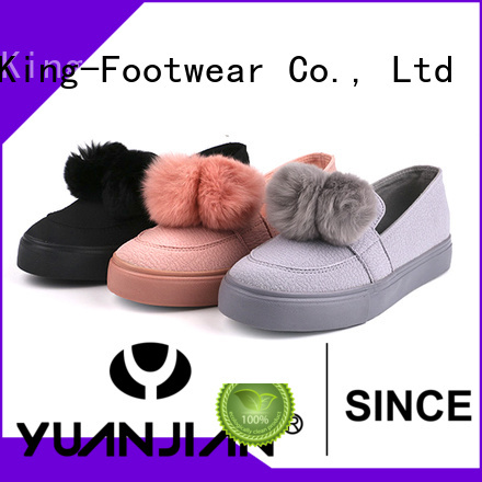 fashion vulcanized sneakers supplier for occasional wearing