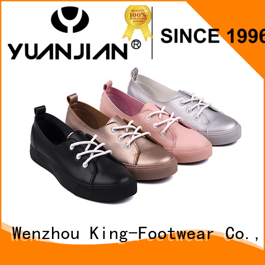 popular pe shoes supplier for traveling
