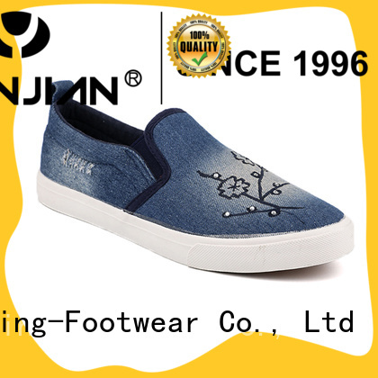 King-Footwear canvas sneakers womens wholesale for travel