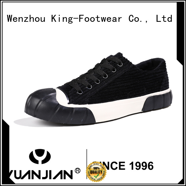 King-Footwear comfortable men's casual sneaker shoes directly sale for children