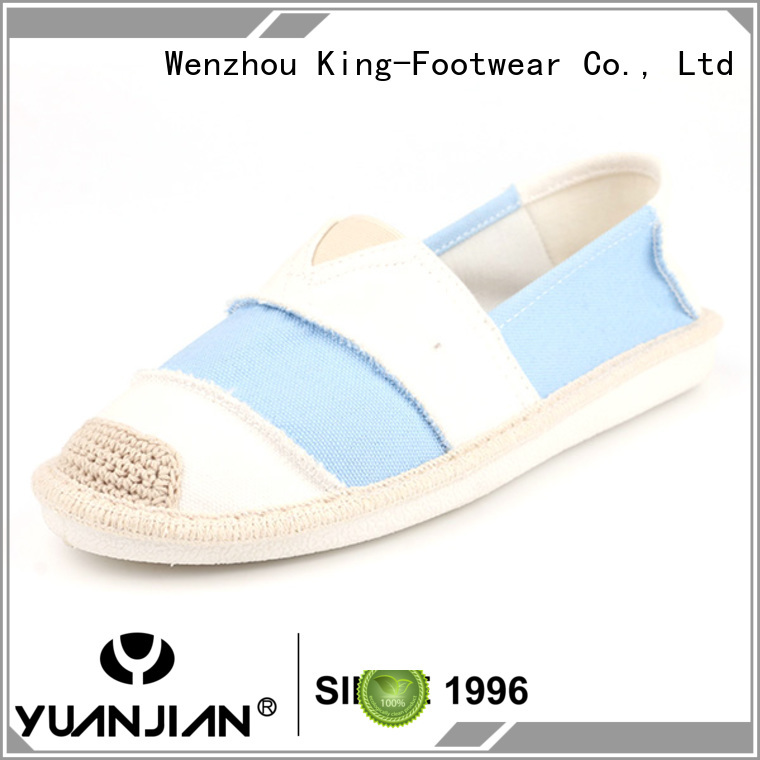 hot sell comfortable canvas shoes wholesale for school