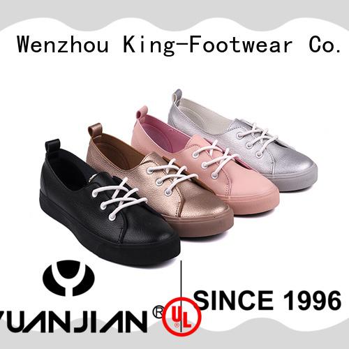 King-Footwear modern most comfortable skate shoes design for traveling