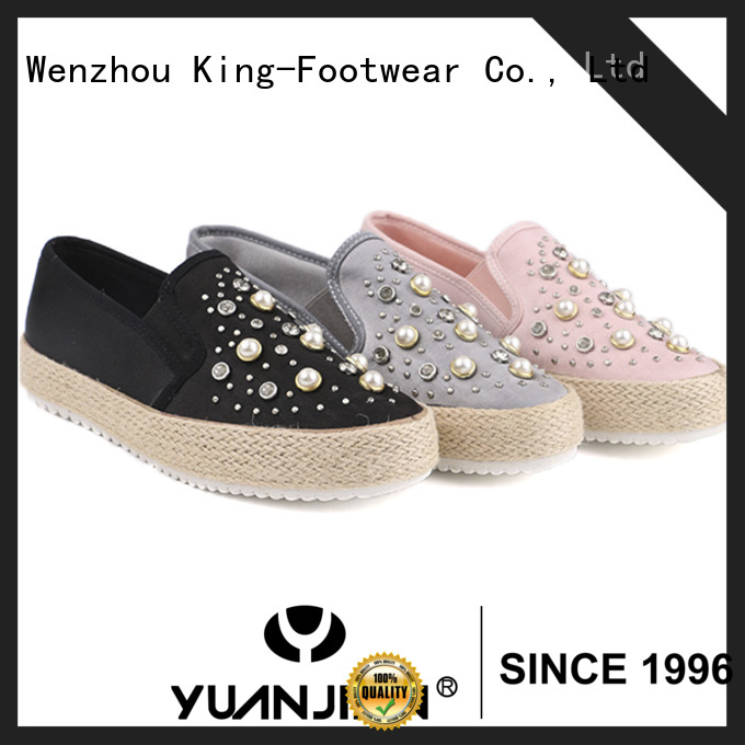 King-Footwear vulcanization definition factory price for sports