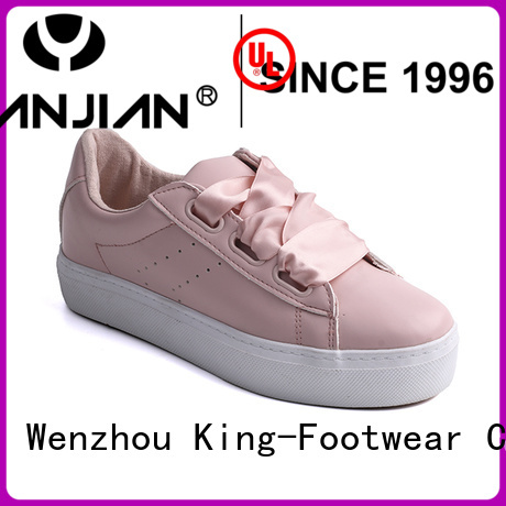 King-Footwear pu leather shoes design for occasional wearing