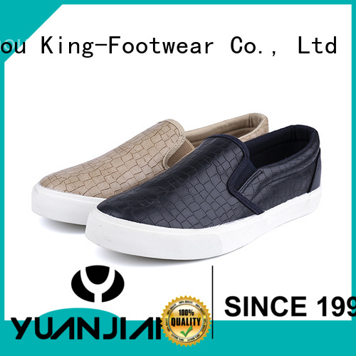 King-Footwear popular comfort footwear design for traveling