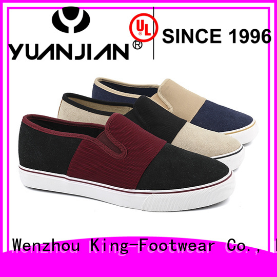 popular best skate shoes factory price for traveling