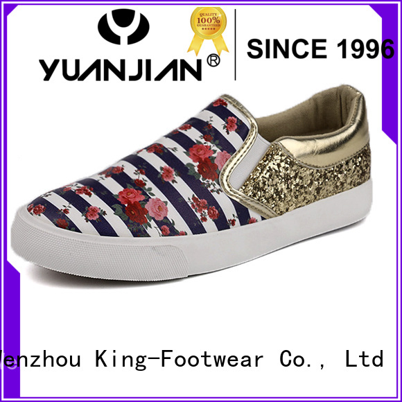 King-Footwear goth shoes mens factory price for sports