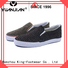 hot sell vulcanized shoes design for traveling