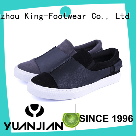 fashion vulcanized shoes personalized for occasional wearing