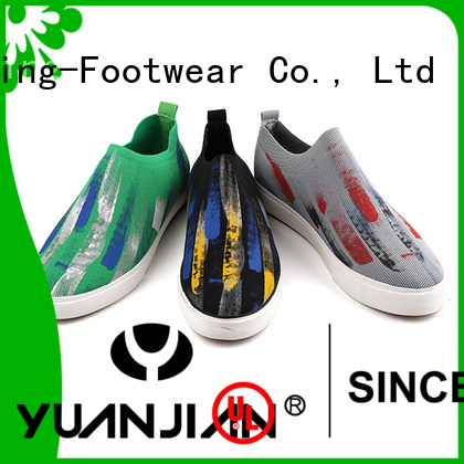 modern types of skate shoes factory price for schooling
