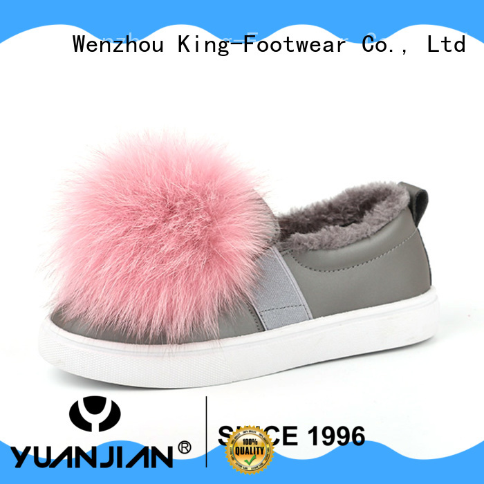 modern top casual shoes factory price for schooling