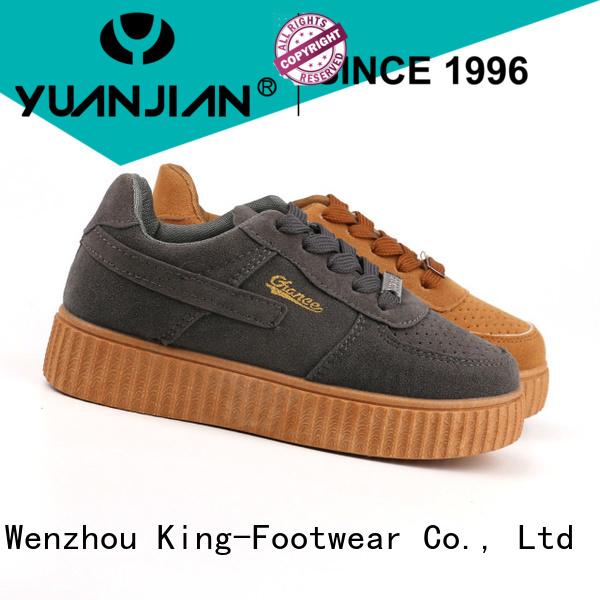 King-Footwear leisure men's casual sneaker shoes on sale for men