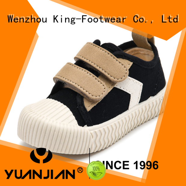 King-Footwear newborn girl shoes manufacturer for baby