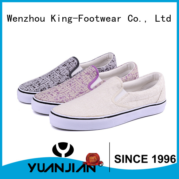 King-Footwear fashion best skate shoes factory price for occasional wearing