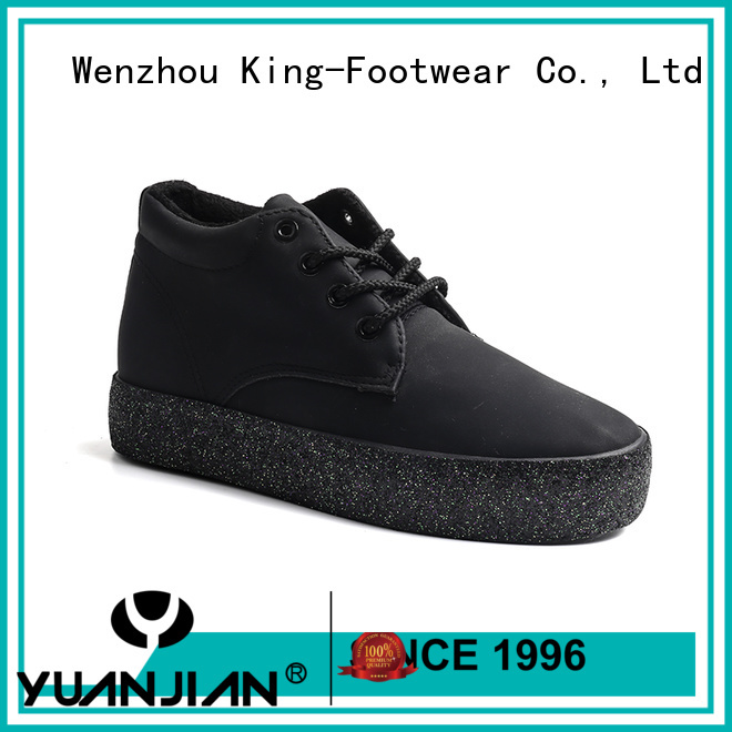 King-Footwear popular best skate shoes personalized for traveling