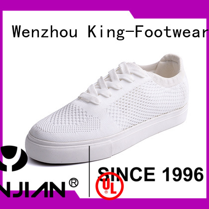 modern pu footwear personalized for sports