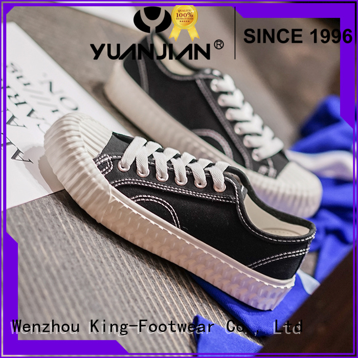 modern top casual shoes supplier for traveling