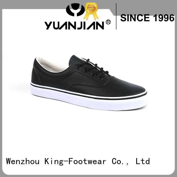 durable mens black casual sneakers directly sale for children