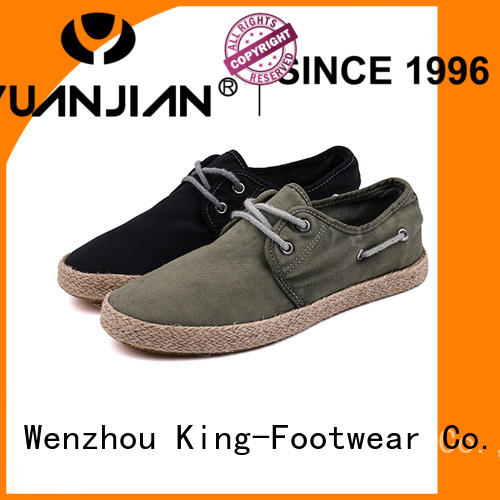 King-Footwear high top skate shoes factory price for occasional wearing
