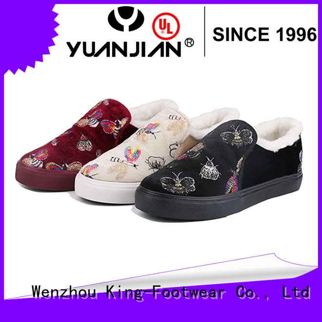 fashion casual style shoes factory price for sports