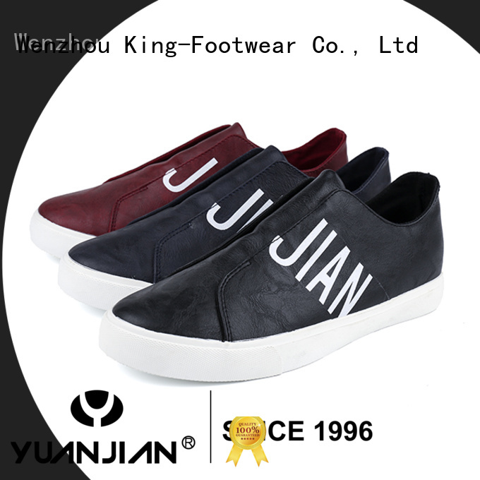 hot sell high top skate shoes design for occasional wearing