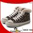 King-Footwear modern good skate shoes supplier for sports
