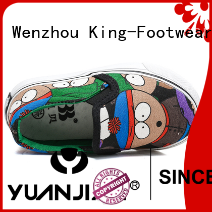 modern pu footwear factory price for traveling