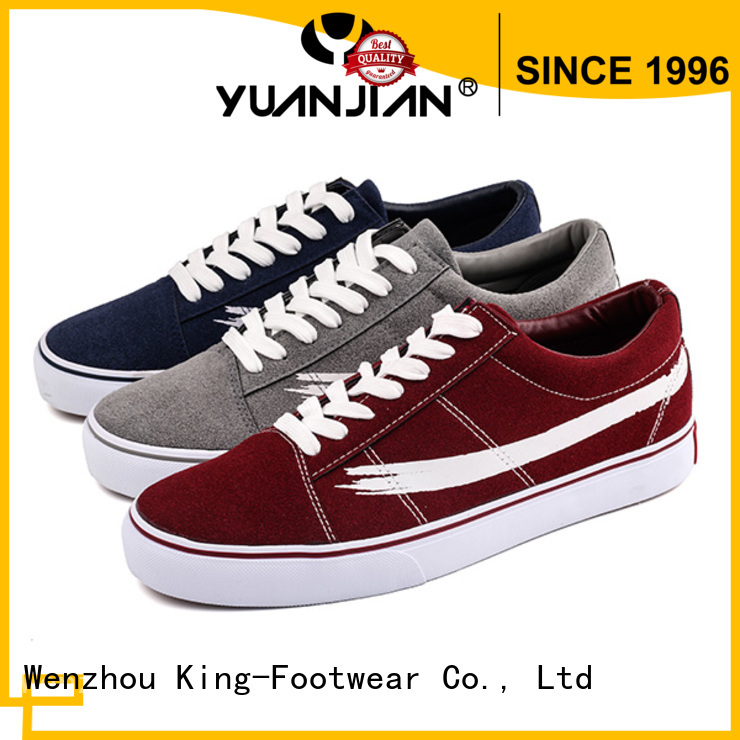 King-Footwear low price sneaker wholesale for women