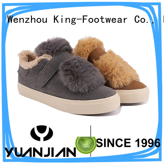 King-Footwear casual wear shoes factory price for occasional wearing