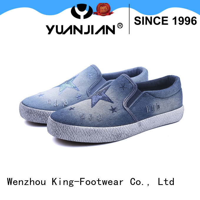 King-Footwear fashion footwear personalized for sports