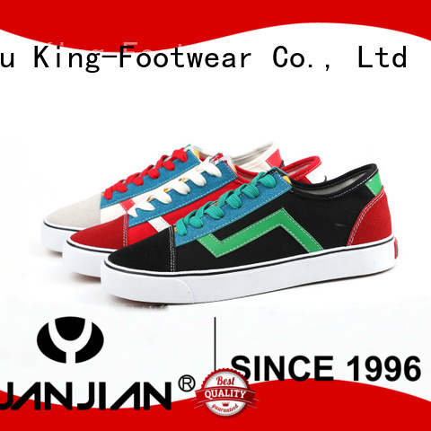 King-Footwear healthy mens casual sneakers supplier for kids