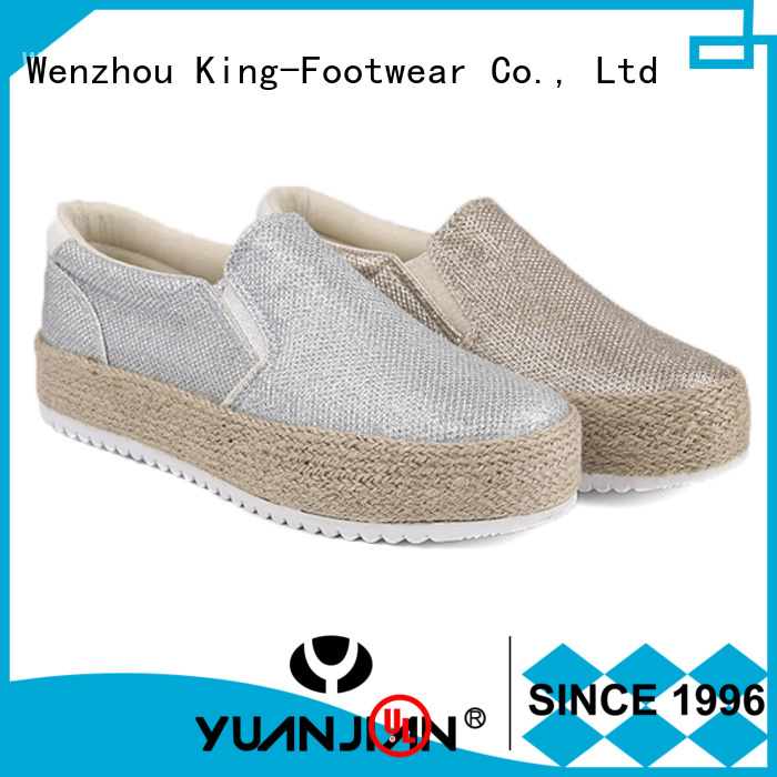 King-Footwear modern pu shoes personalized for sports