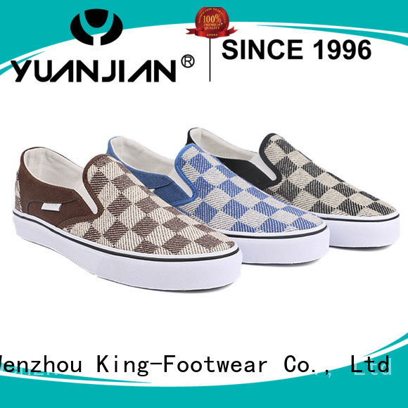 King-Footwear pvc shoes design for sports
