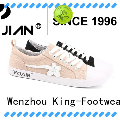 breathable canvas sneakers womens wholesale for women